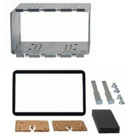 Kit double din 159/BRERA/SPIDER