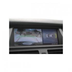 Interface multimédia BMW série 3 / 5 / 7 / X5 / X6 - depuis 2010