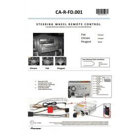 Pioneer CA-R-FD.001