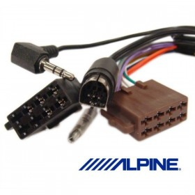 Alpine APF-D100PS