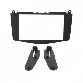 Kit double din Mercedes C W204