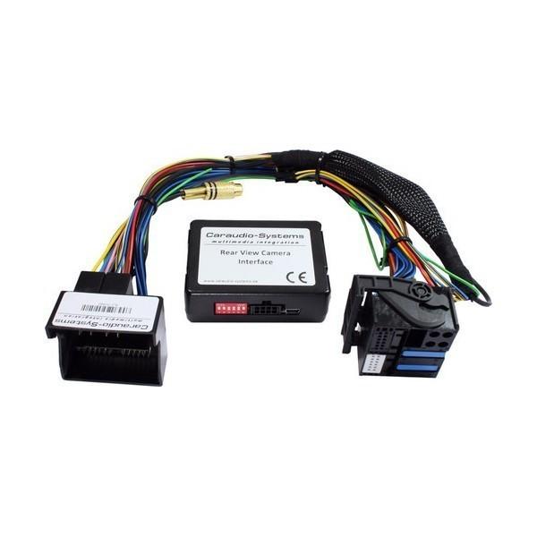 Interface vidéo PCM3.1