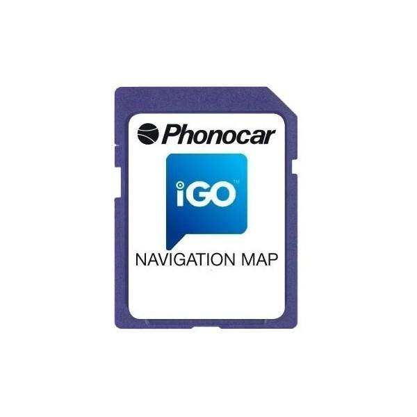 Phonocar NV996