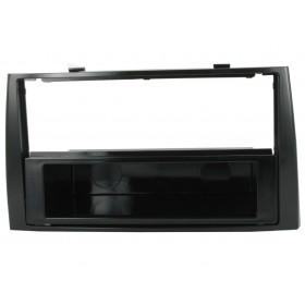 Cache noir Peugeot 308