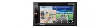 Autoradio GPS