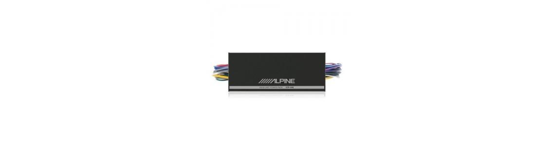 Amplificateur & Access