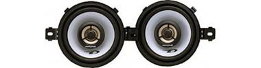Haut parleur 8cm