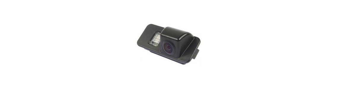 Caméra de recul Mercedes