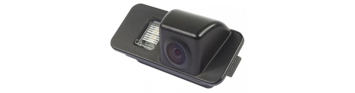 Caméra de recul Ford