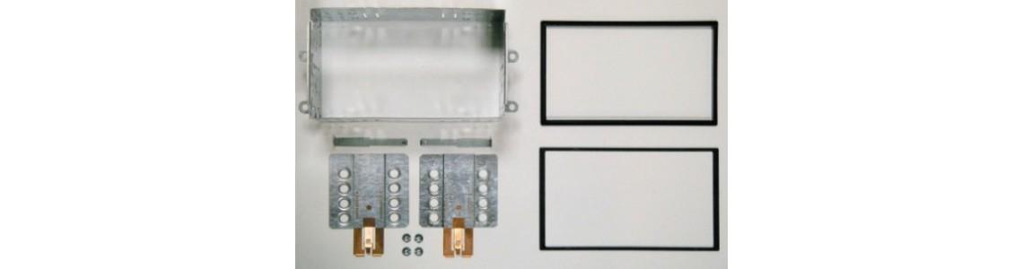 Réducteur de façade Nissan